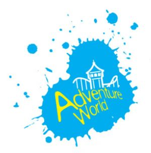 Adventure World - Attractions