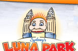 Luna Park Sydney - Attractions