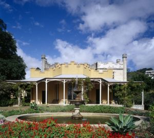 Vaucluse House - Attractions