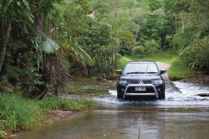 The Pioneer Valley and Eungella National Park - Attractions