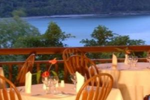 Ospreys Restaurant Thala Beach Lodge Port Douglas - Attractions